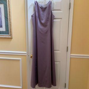 Alex Evenings Formal Lavender Gown SZ 16